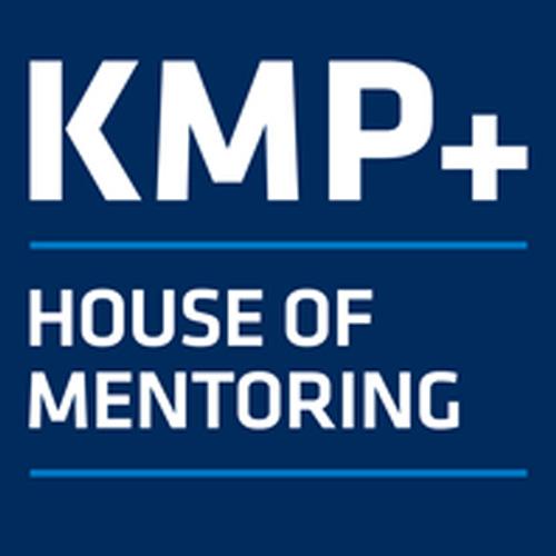 KMP+ logo